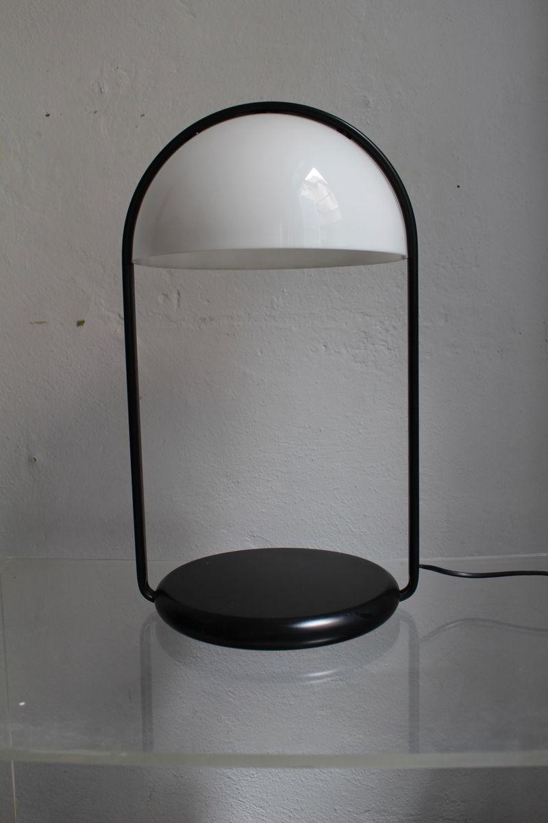 Vintage Memphis Stil Tischlampe, 1980er