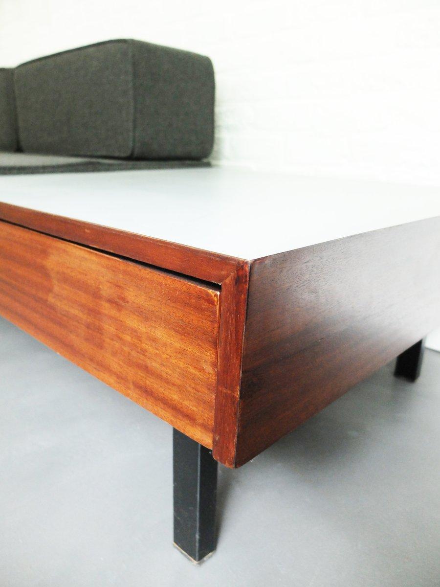 banc cansado par charlotte perriand pour steph simon france 1958 en vente sur pamono. Black Bedroom Furniture Sets. Home Design Ideas