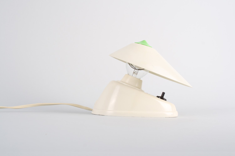 116 41 Tischlampe von Elektrosvit, 1960er