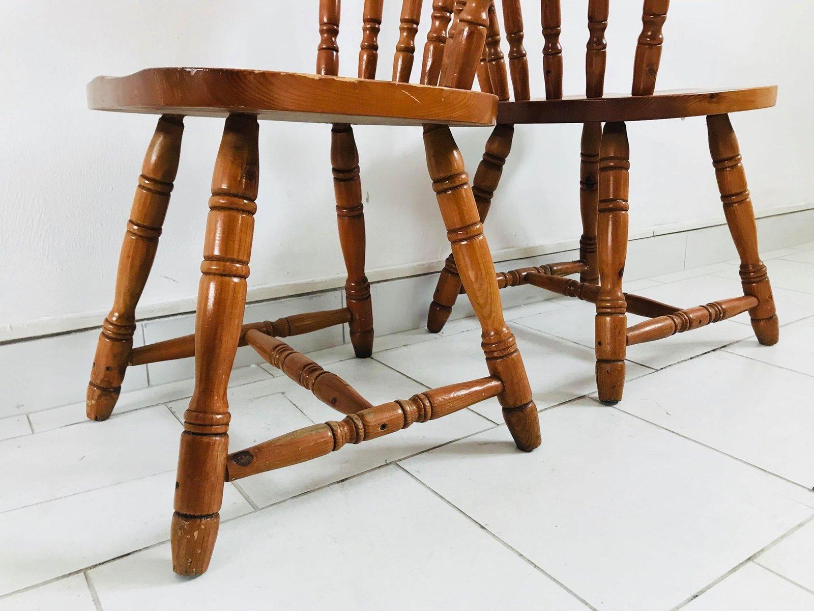 Sedie da cucina anni set di in vendita su pamono