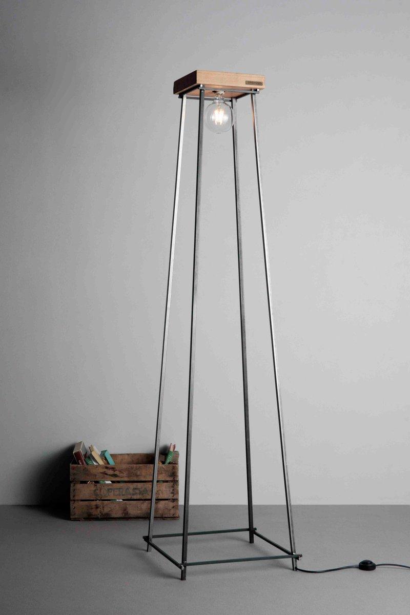 Gioco di Ruoli Stehlampe von Emanuele Pricolo für Studio140