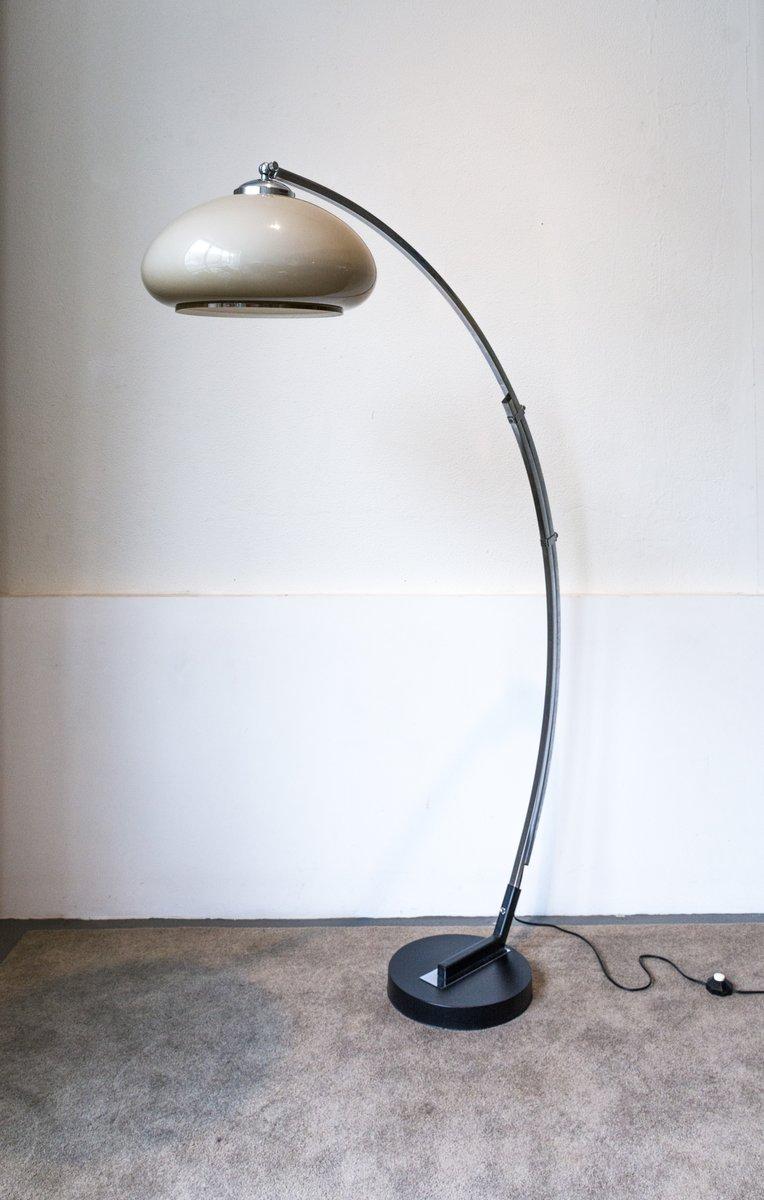 Bogen Stehlampe von Goffredo Reggiani für Studio Reggiani, 1960er