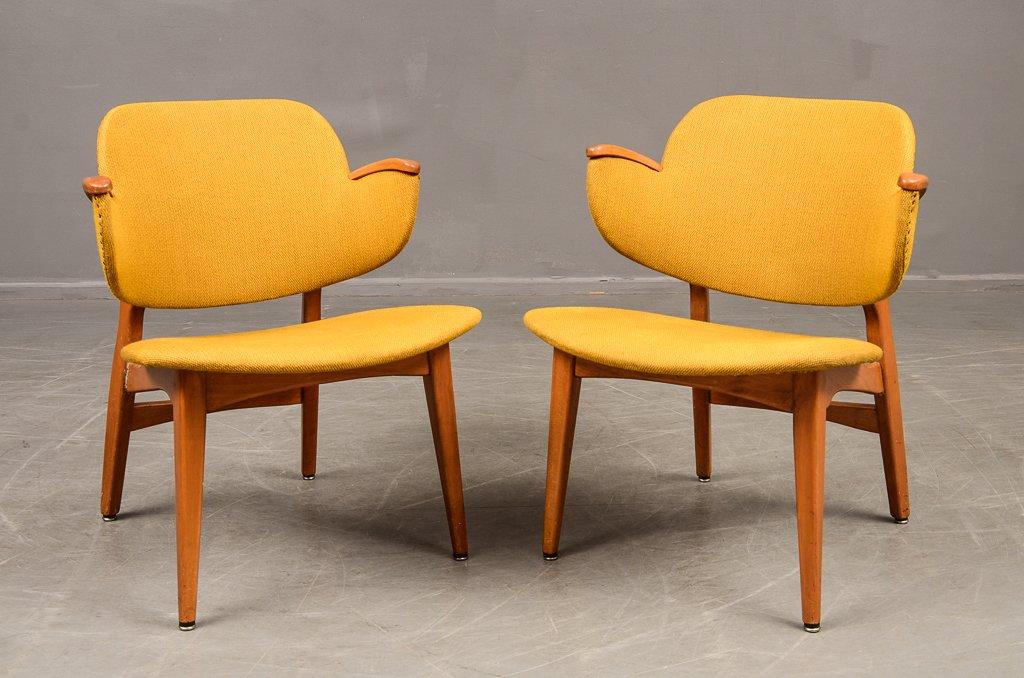 Winny Fireside Chairs From Ikea, Set Of 2