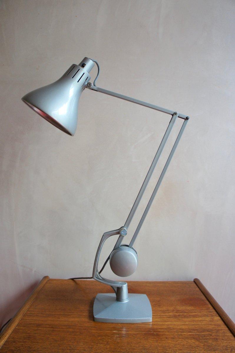 Mid-Century Tischlampe von Hadrill & Horstman, 1950er