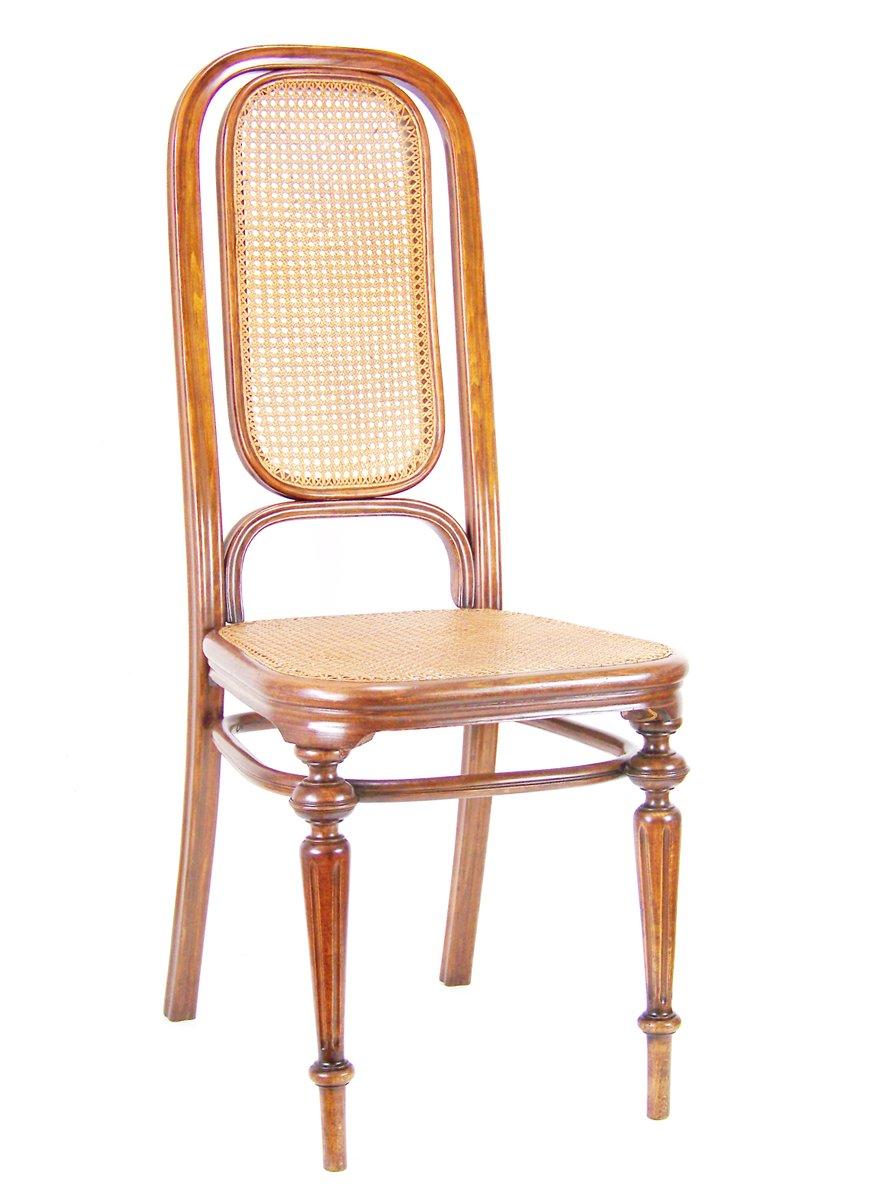 silla n 32 de michael thonet para thonet en venta en pamono. Black Bedroom Furniture Sets. Home Design Ideas