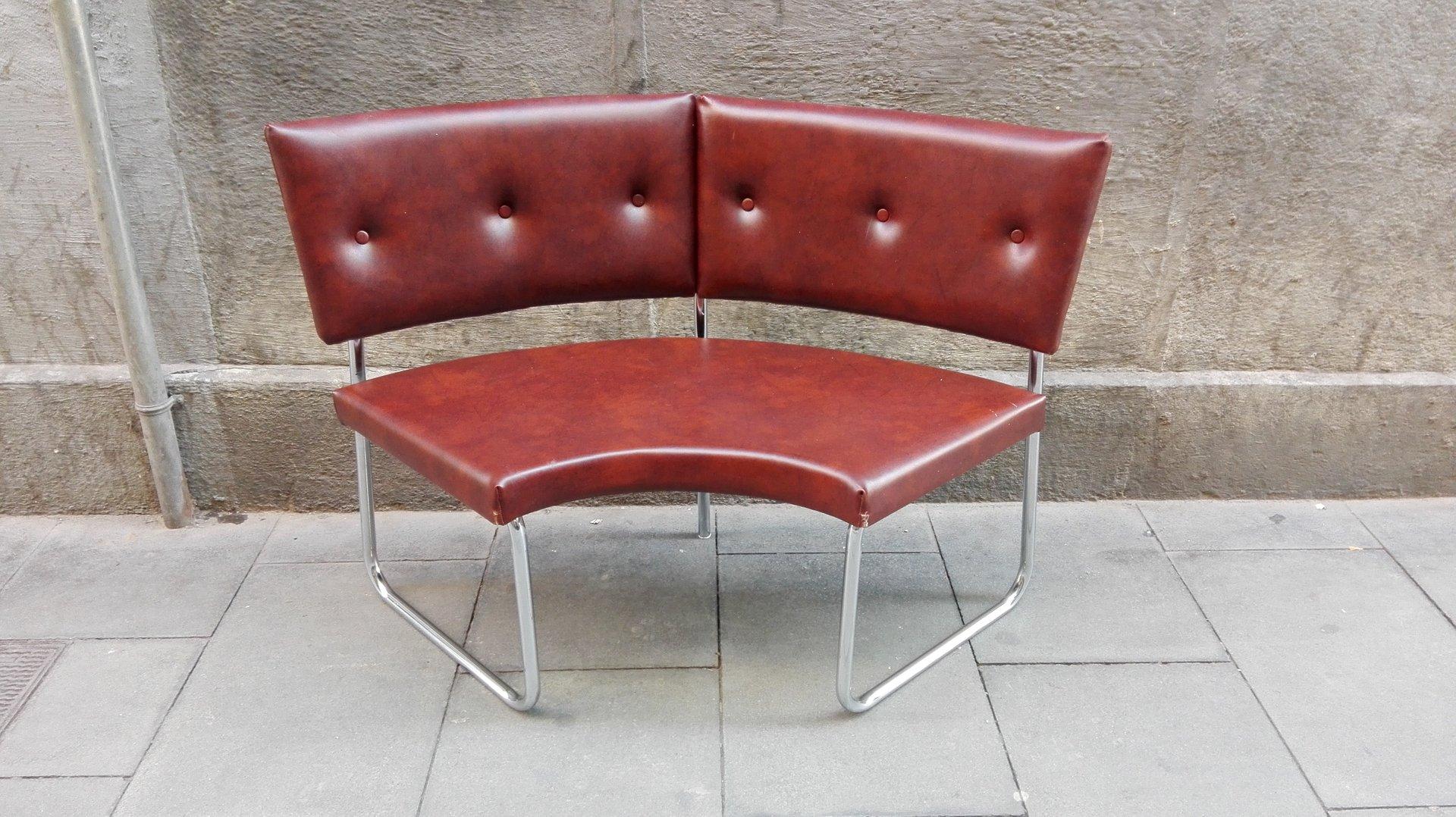 Vintage Sofabank