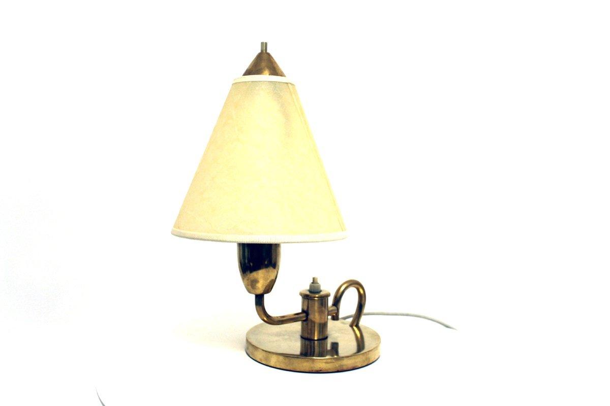 Vintage Tischlampe von Josef Frank für Haus & Garten