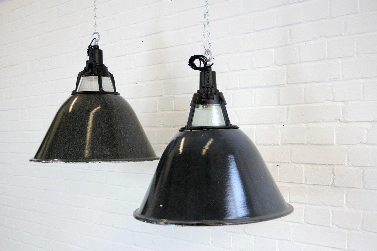 Große Sowjetische Industrielle Fabrik Lampe, 1950er