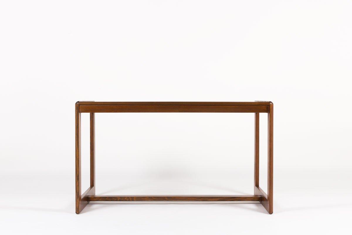 Esstisch von André Sornay, 1960er