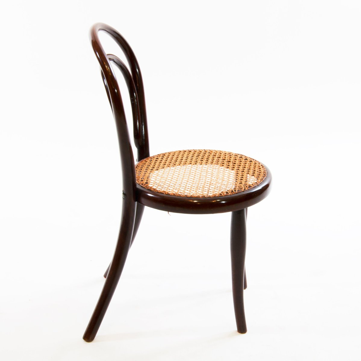 1 Child Bentwood Chair from Thonet  sc 1 st  Pamono & Antique No. 1 Child Bentwood Chair from Thonet for sale at Pamono