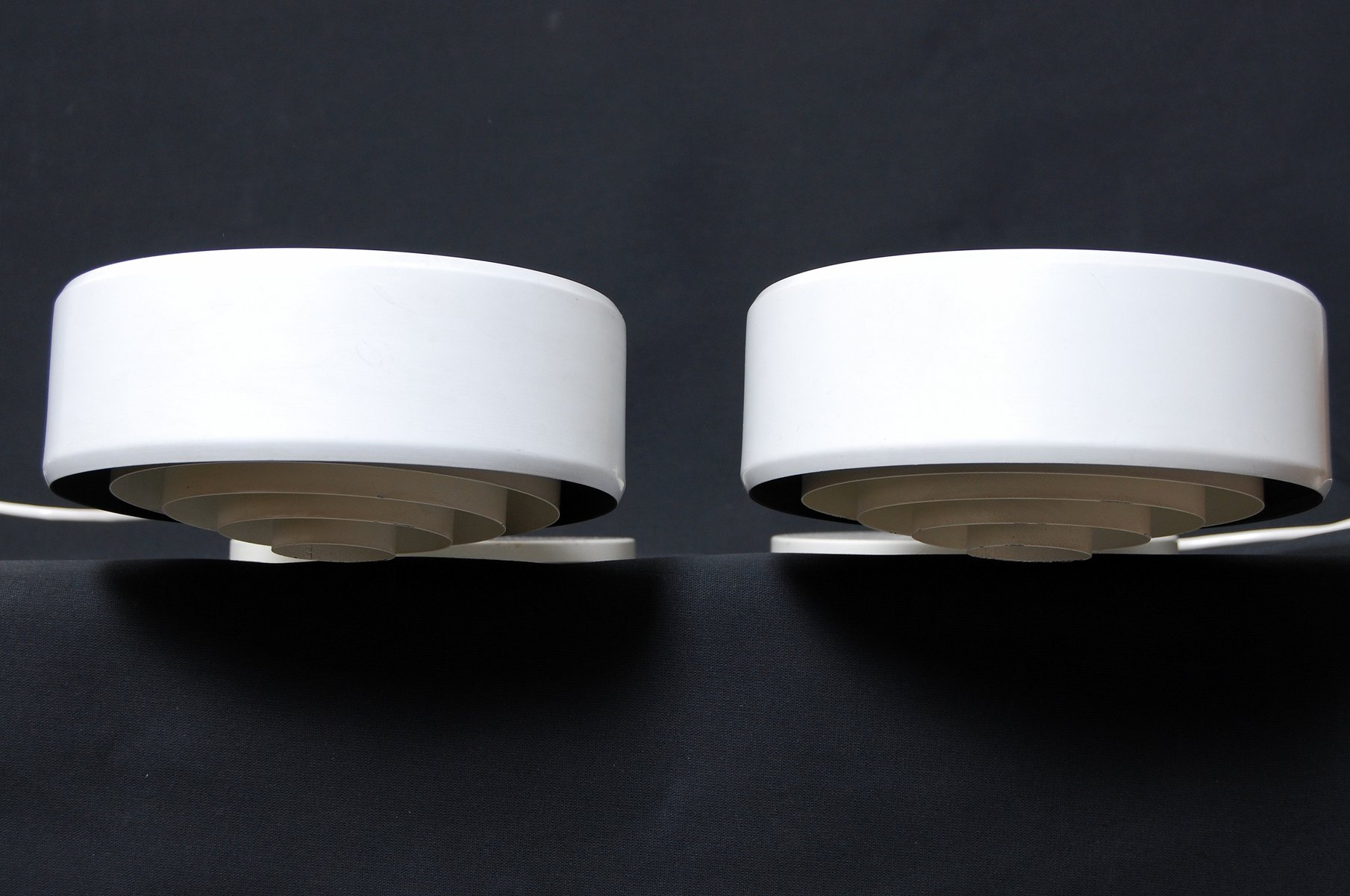 Deckenlampen von Anders Pehrson für Ateljé Lyktan, 1960er, 2er Set