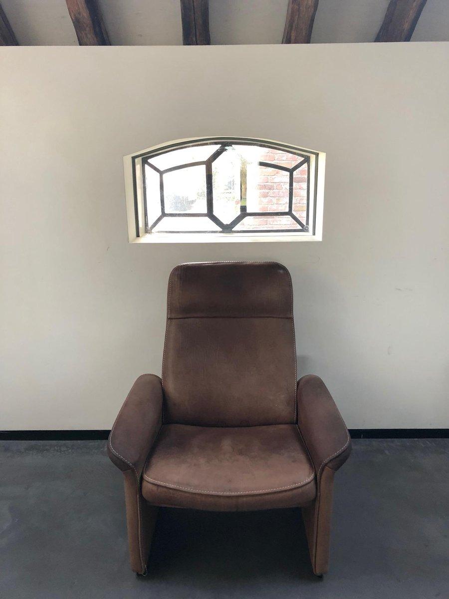 Vintage DS50 Sessel von de Sede