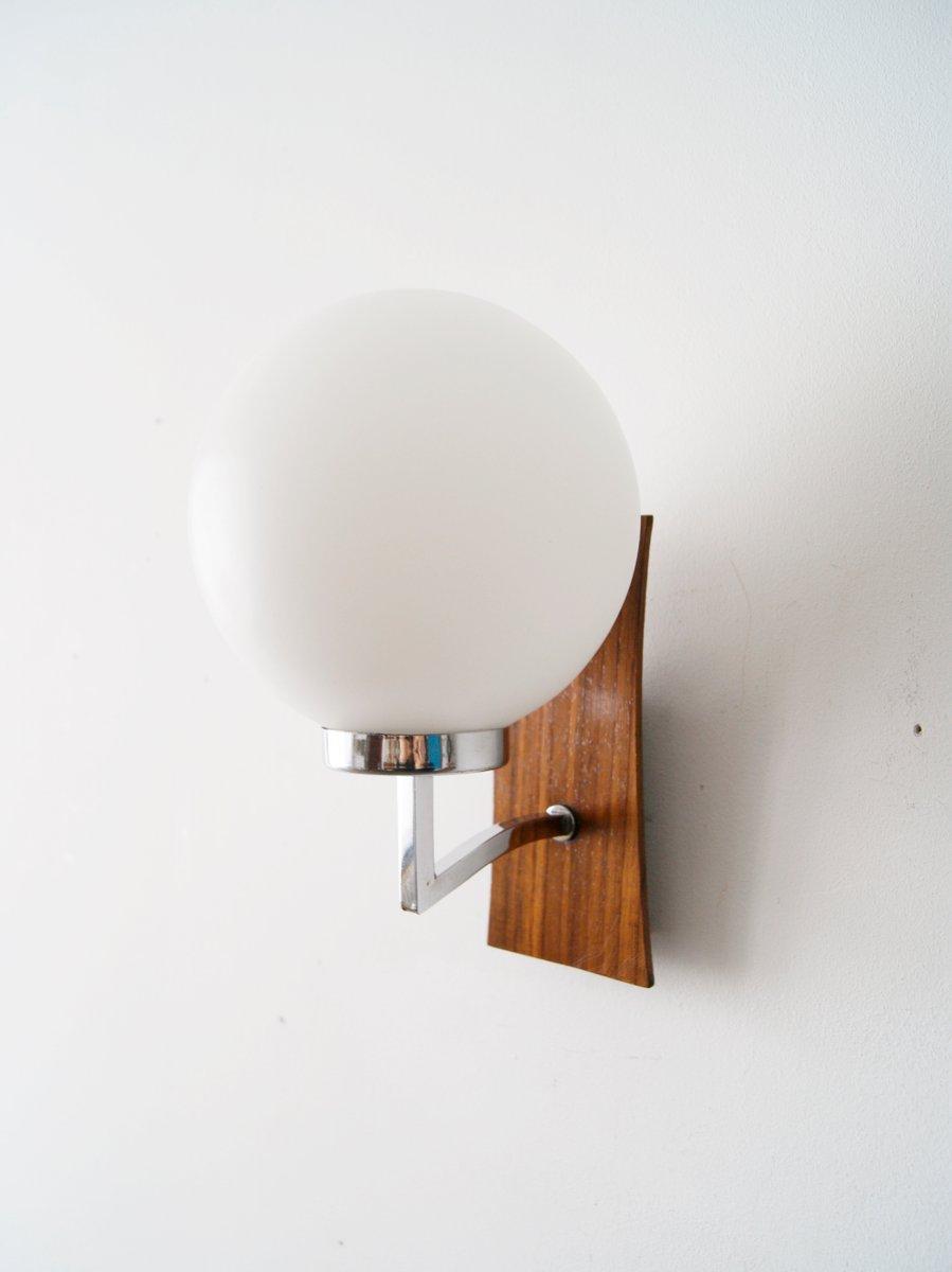 Vintage Wandlampen, 1960er, 2er Set