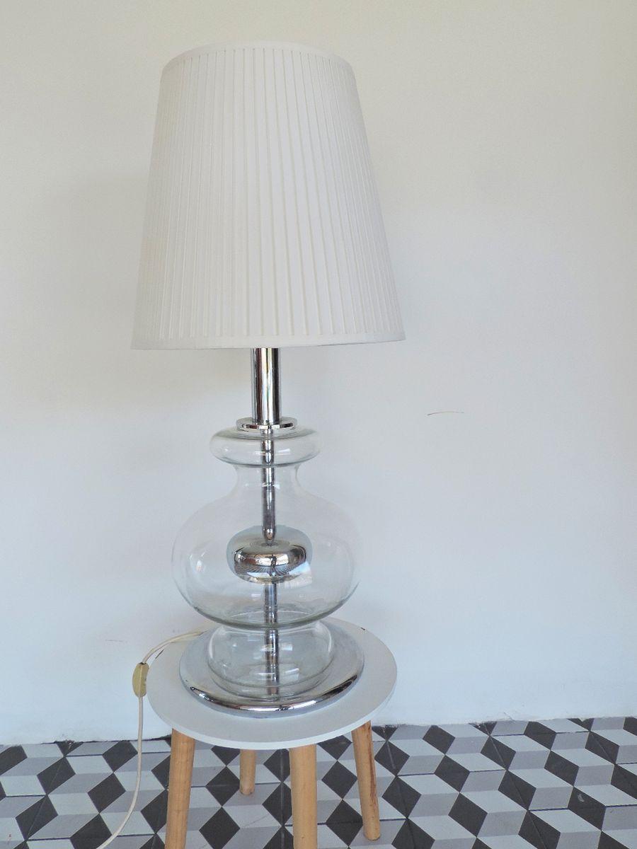 Tischlampe von Richard Essig, 1970er