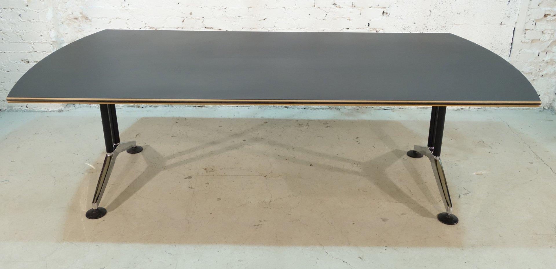 Großer Tisch von Andreas Störiko für Wilkhahn, 1990er