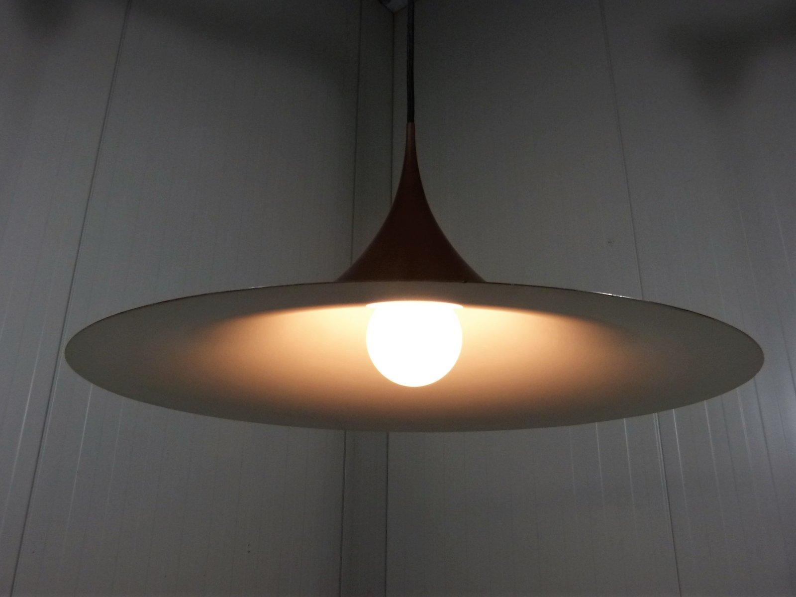 Lampade Da Soffitto Di Design : Lampada da soffitto di claus bonderup torsten thorup per fog
