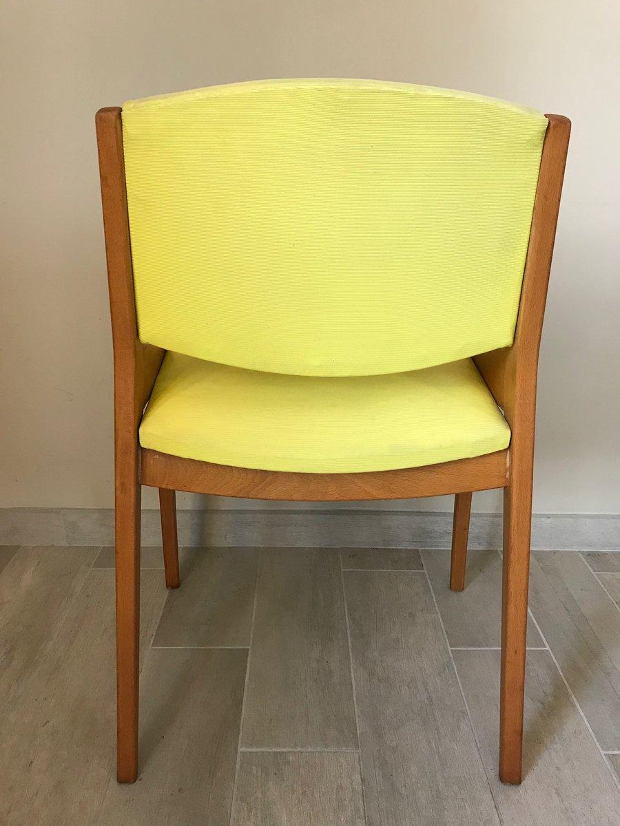 chaise vintage 1950s en vente sur pamono