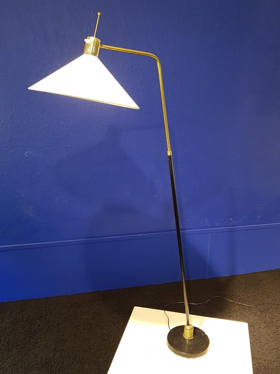 Stehlampe von Arlus, 1956