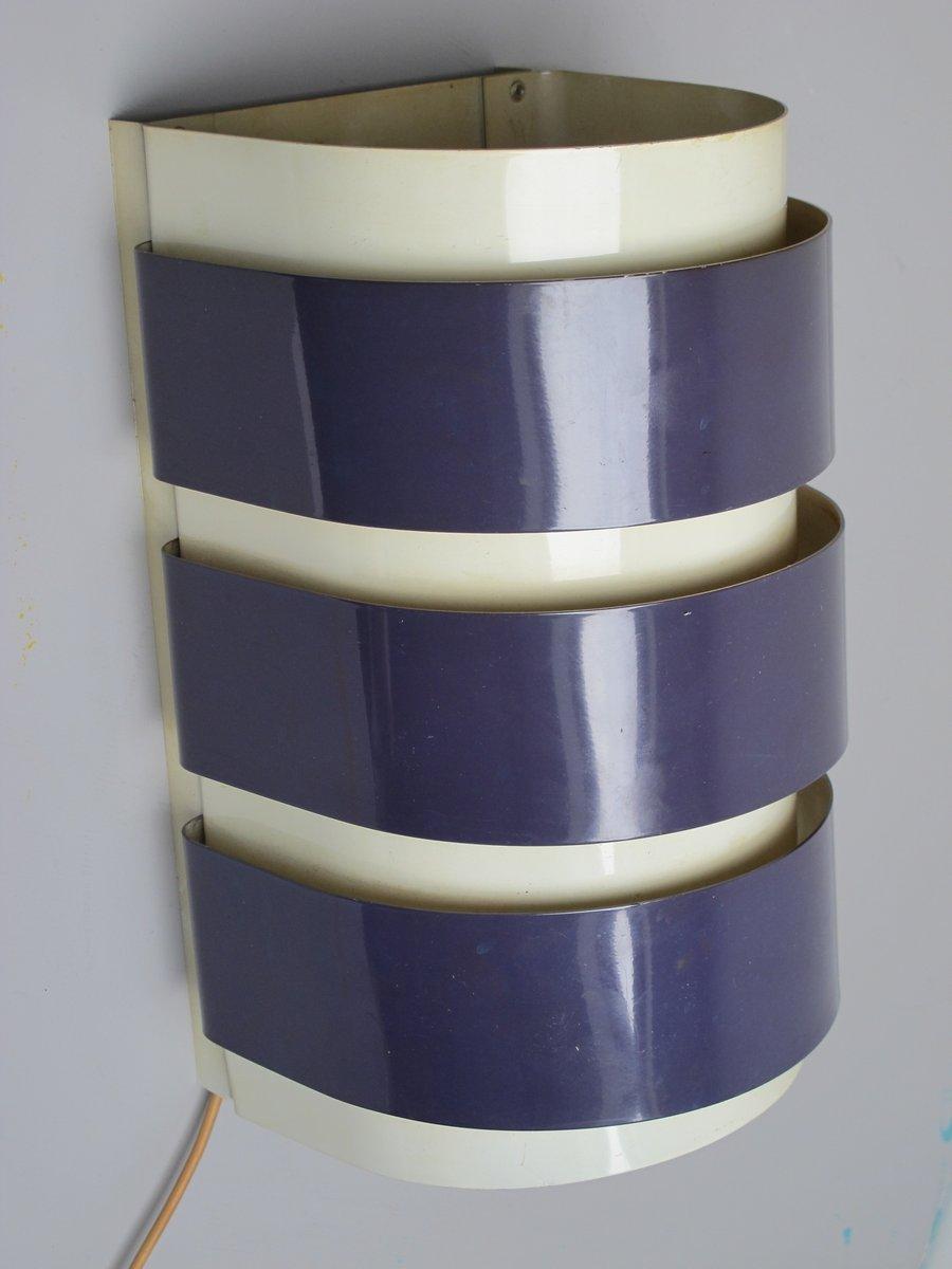 V-155 Wandlampe von Hans Agne Jakobsson, 1960er