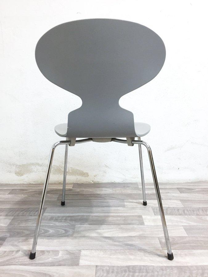 ant st hle von arne jacobsen f r fritz hansen 2002 6er set bei pamono kaufen. Black Bedroom Furniture Sets. Home Design Ideas