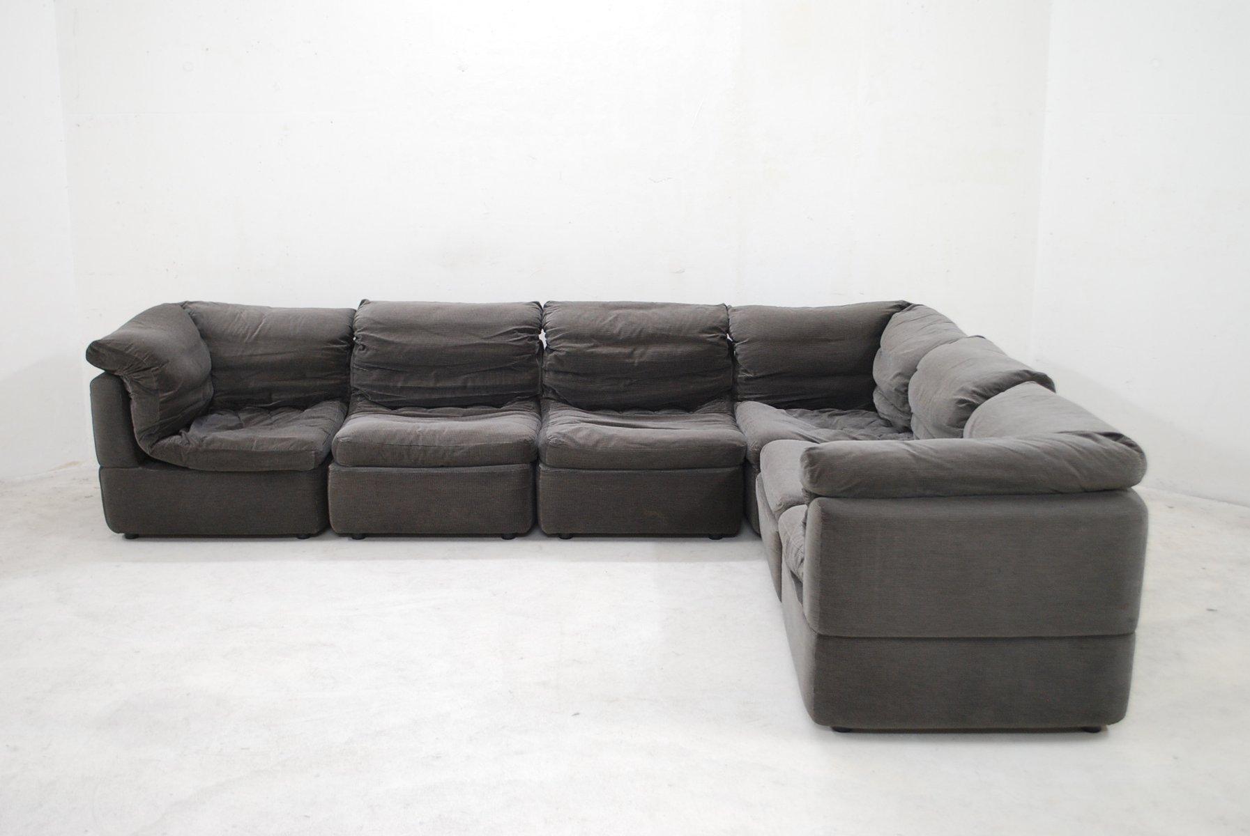Elegant Benz Couch Das Beste Von Vintage German Modular Sofa From Rolf Benz,