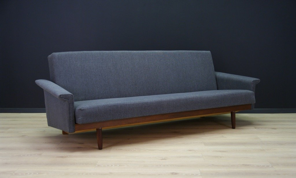 d nisches vintage sofa tagesbett bei pamono kaufen. Black Bedroom Furniture Sets. Home Design Ideas