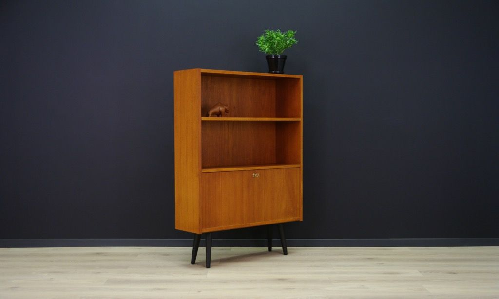 d nisches vintage sideboard aus teak bei pamono kaufen. Black Bedroom Furniture Sets. Home Design Ideas