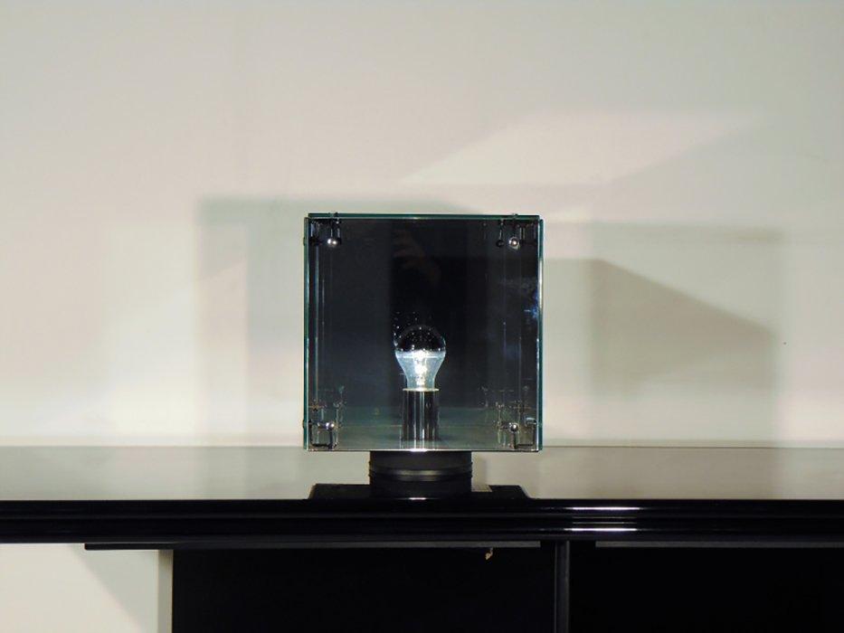Prismar 2 Lampe von Duccio Trassinelli, Alessandro Mazzoni & Gruppo A....