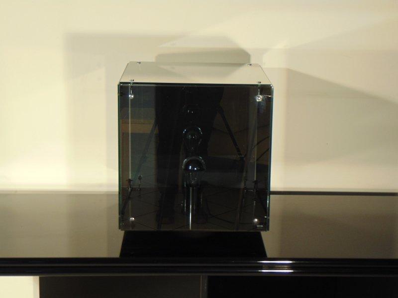 Prismar 3 Lampe von Duccio Trassinelli, Alessandro Mazzoni & Gruppo A....