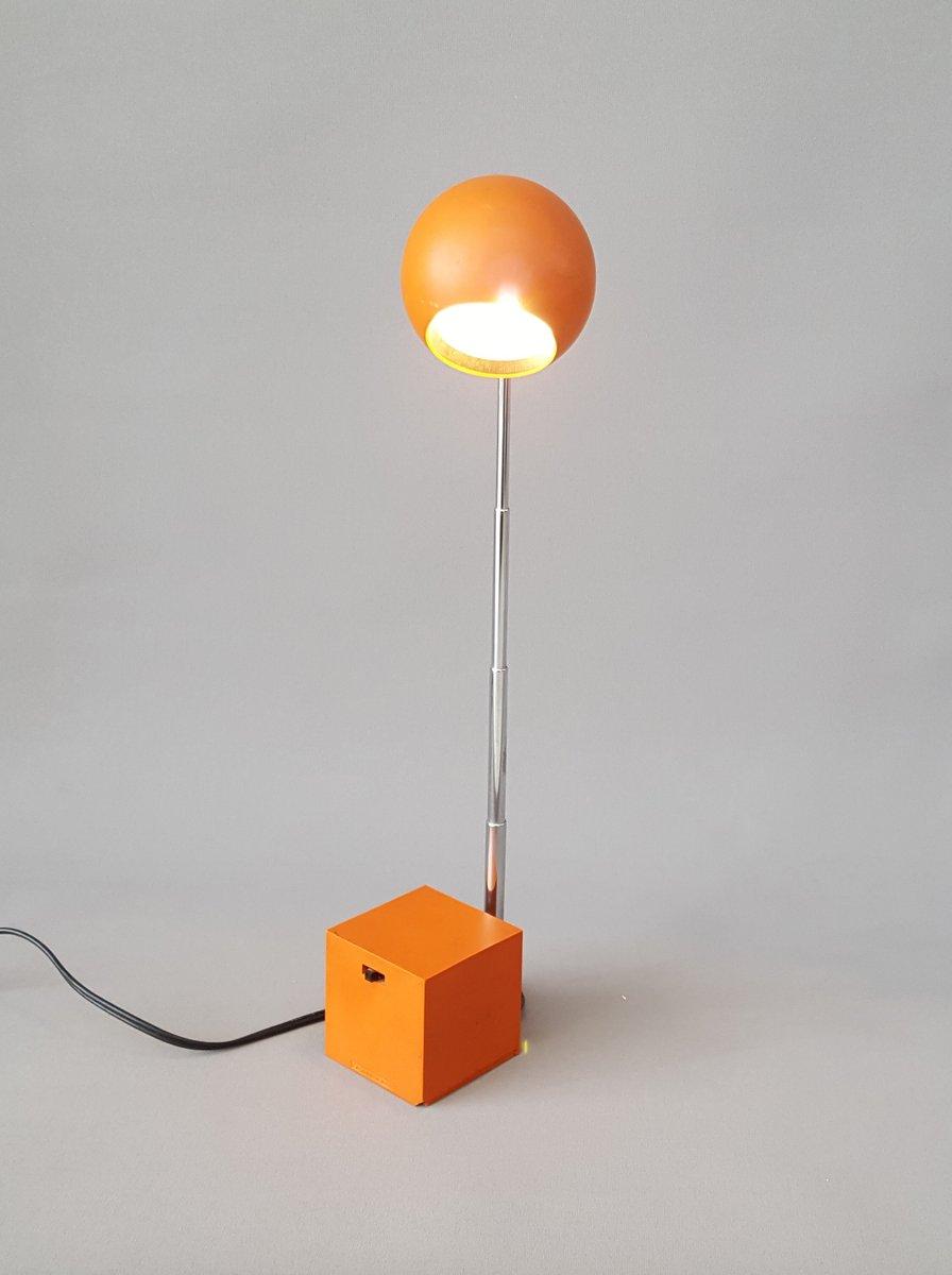 Lytegem Schreibtischlampe von Michael Lax für Lightolier, 1960er