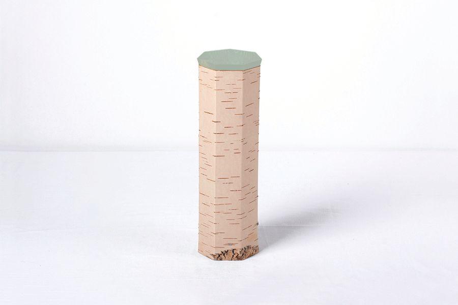 Tuesa Behälter mit mintgrünem Deckel von Anasta...