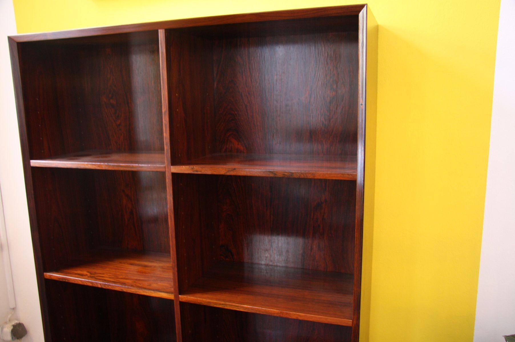 d nisches mid century regal bei pamono kaufen. Black Bedroom Furniture Sets. Home Design Ideas
