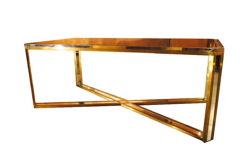 Vintage Tisch von Romeo Rega