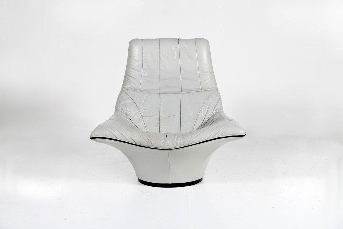 Space Age Mantis Sessel von Gerard van den Berg für Montis, 1970er