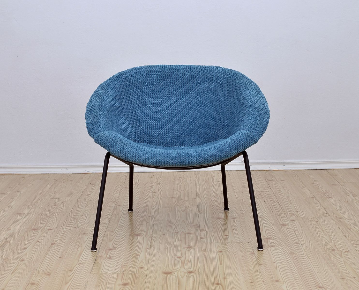 Model 369 Shell Chair by Walter Knoll for Walter & Wilhelm Knoll ...