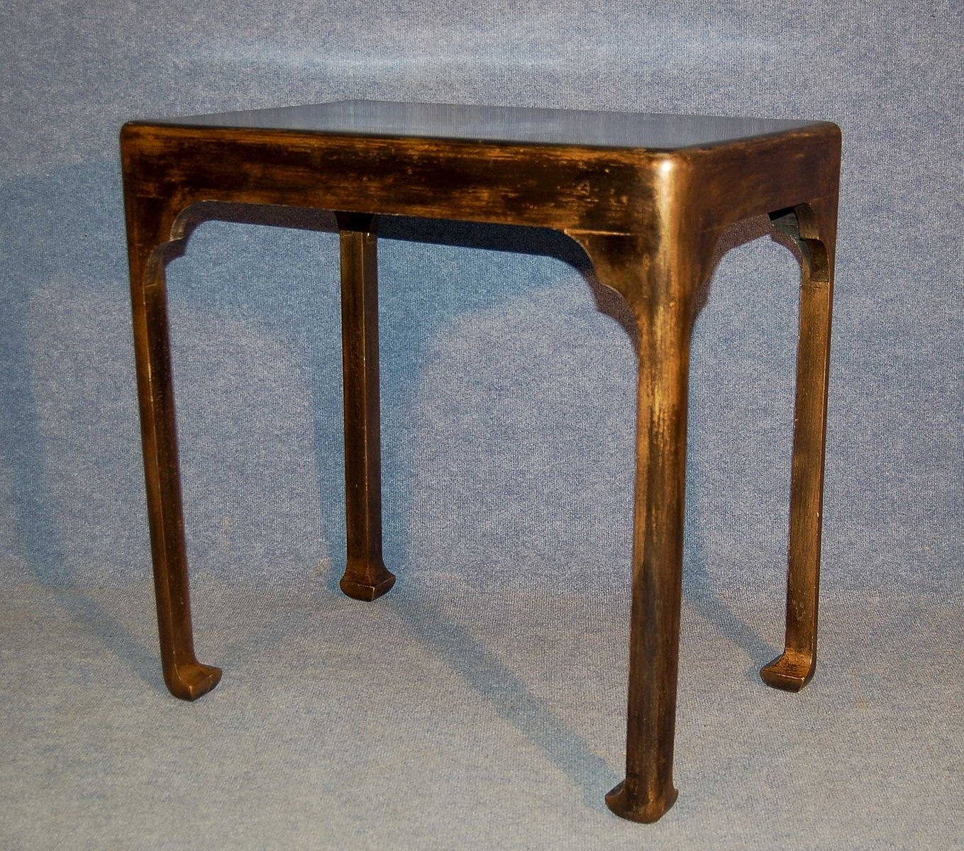 Attrayant Art Deco French Console Table