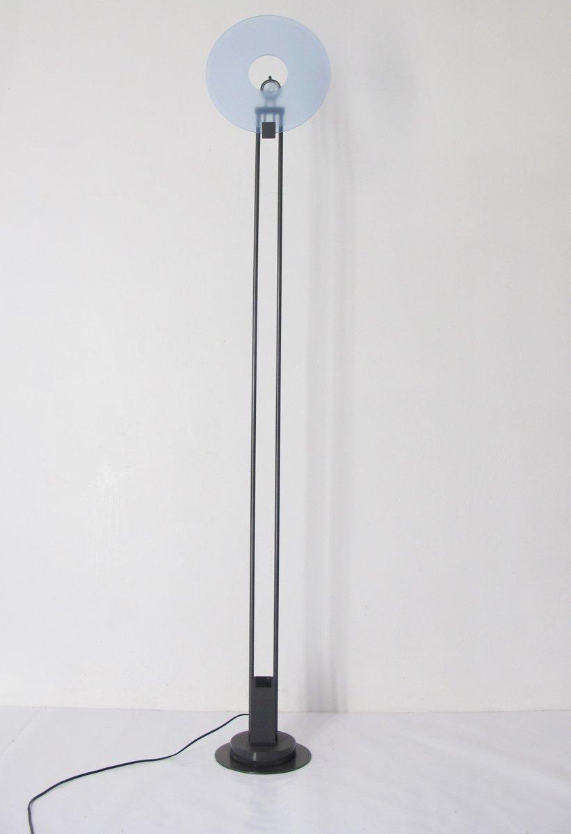 Halogen Stehlampe von Philips, 1980er