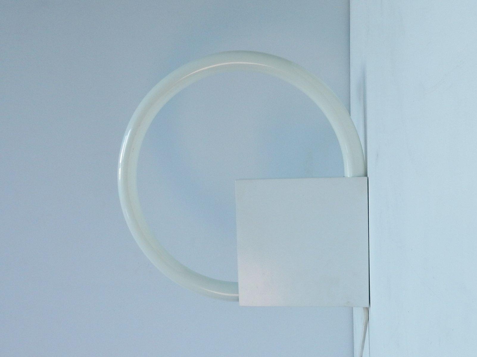 TC6 Circle Lampe von Aldo van den Nieuwelaar für Nila, 1968