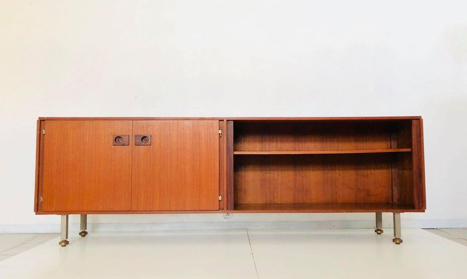 Credenza Bassa Da Giardino : Credenza bassa italia anni 60 in vendita su pamono