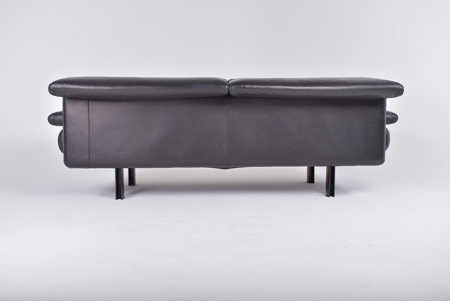 B And B Divani.Vintage Alanda Sofa By Paolo Piva For B B Italia C B Italia For