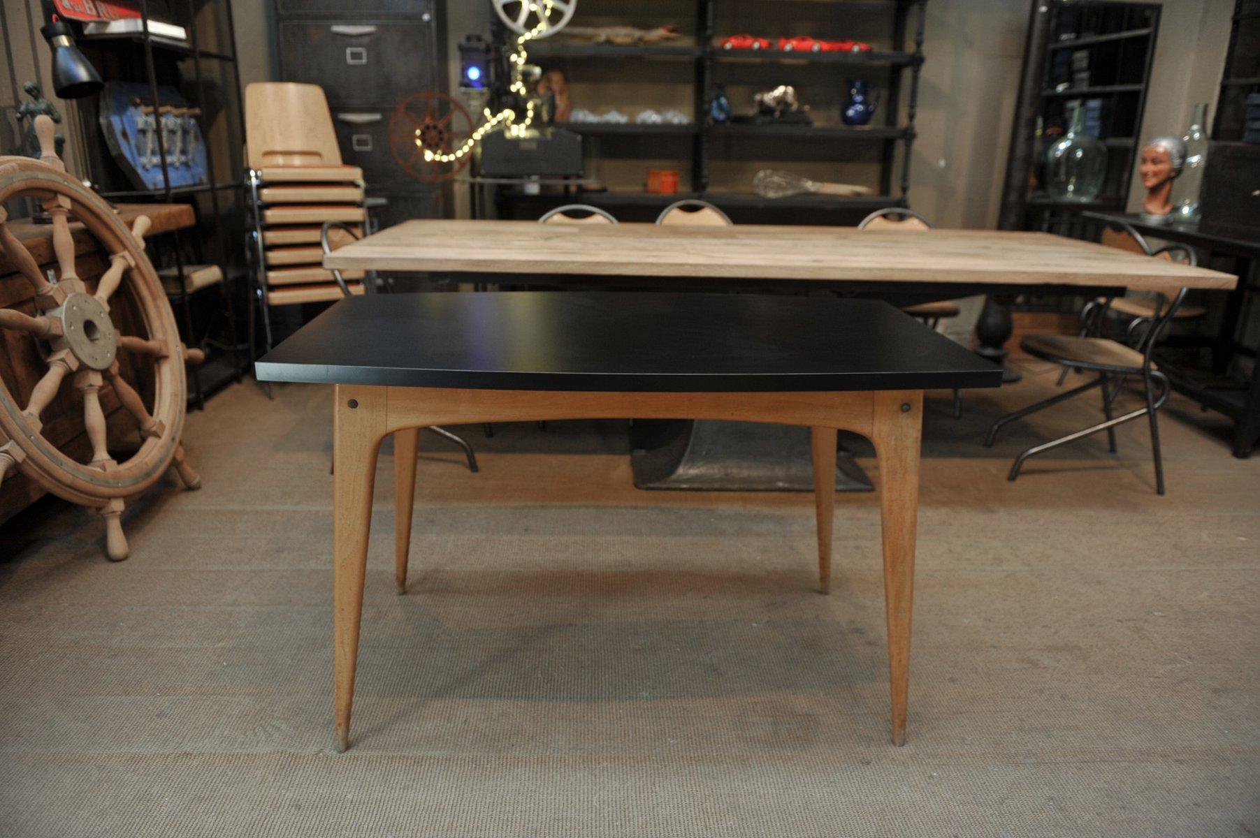 bistro tisch von stella 1950er cafe konrad vib. Black Bedroom Furniture Sets. Home Design Ideas