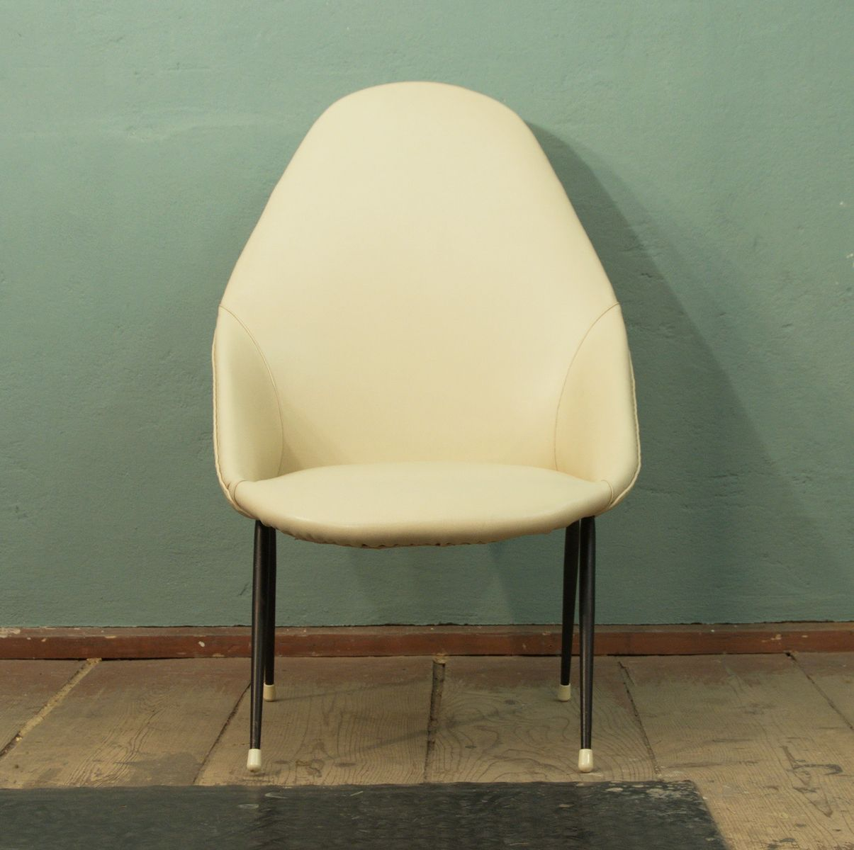 Italienischee Vintage Sessel, 1950er
