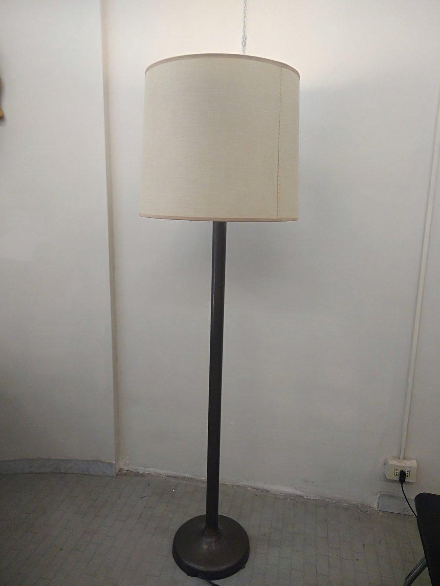 Stehlampe von Luminator Italia, 1930er