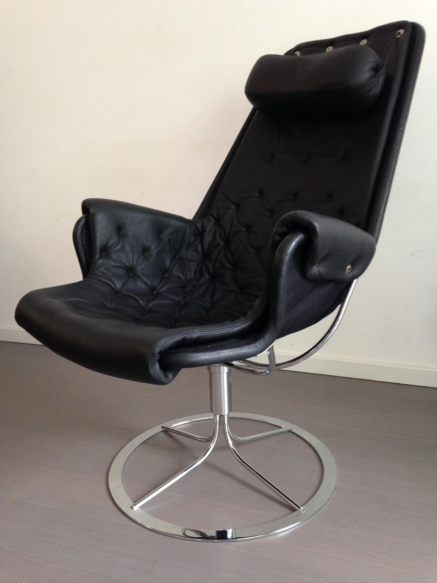 Vintage Jetson Sessel von Bruno Mathsson für Dux