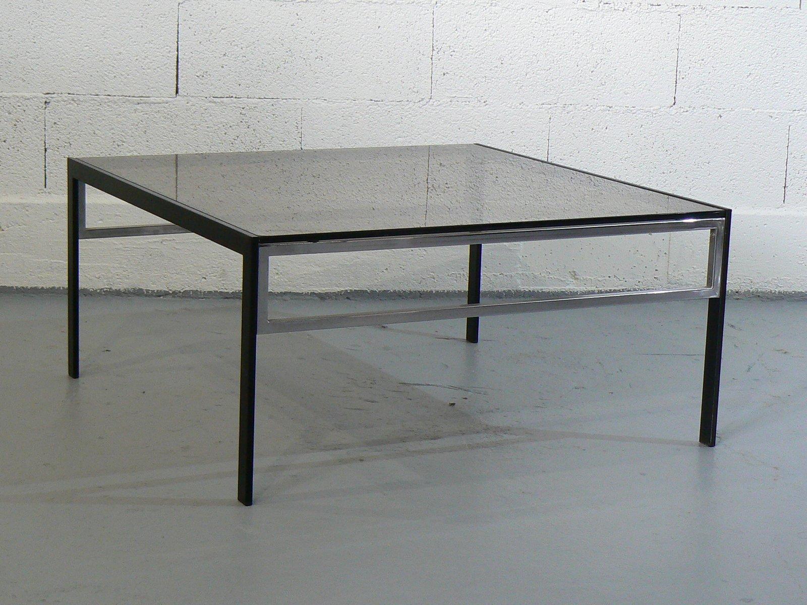 gro er couchtisch von roche bobois 1974 bei pamono kaufen. Black Bedroom Furniture Sets. Home Design Ideas
