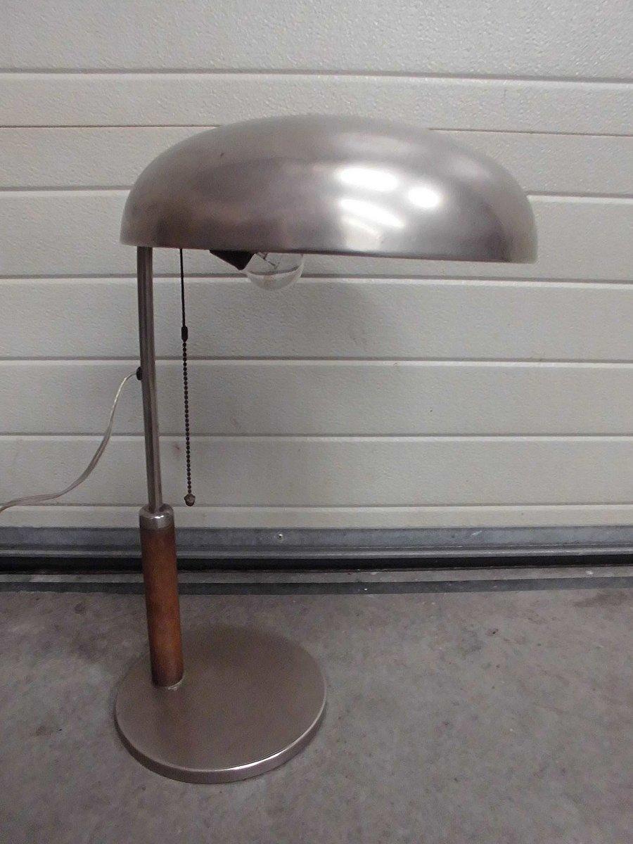 Bauhaus Schreibtischlampe, 1920er