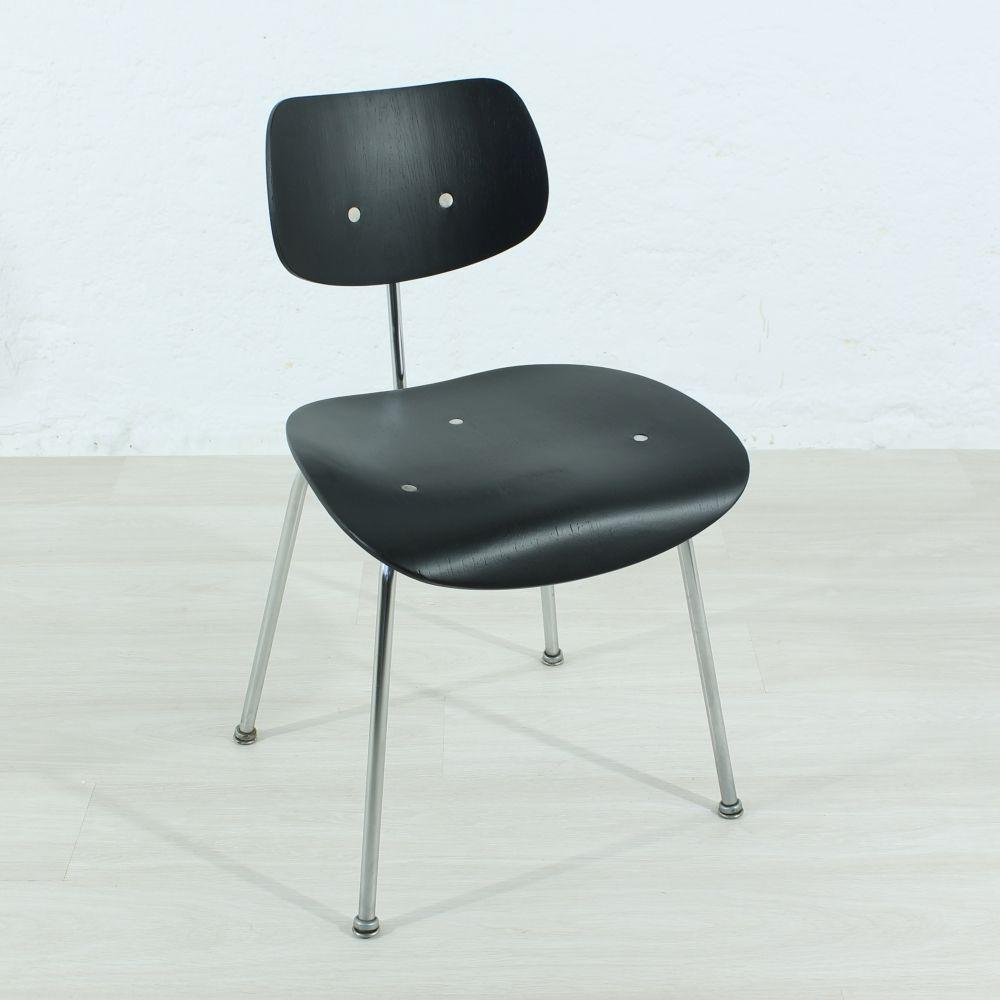 Mid Century Se 68 Chair By Egon Eiermann For Wilde Spieth For Sale