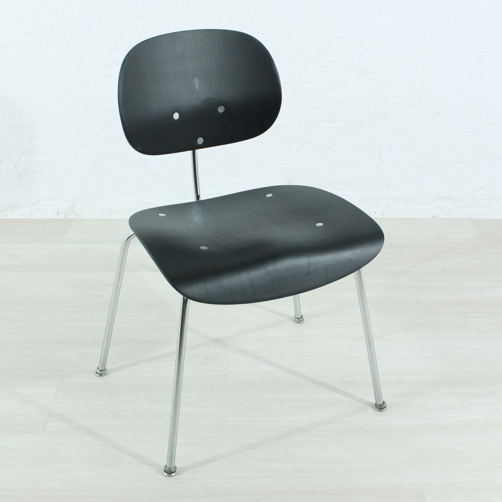 chaise d 39 appoint mid century de wilde spieth en vente sur pamono. Black Bedroom Furniture Sets. Home Design Ideas
