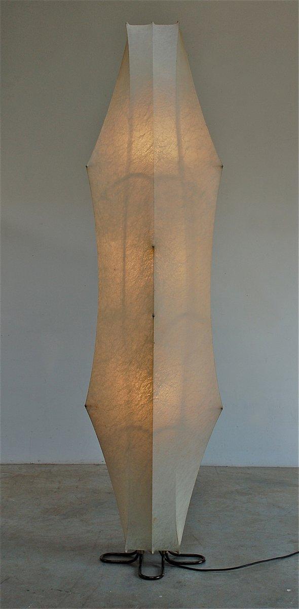 Vintage Fantasma Standleuchte von Afra & Tobia Scarpa für Flos