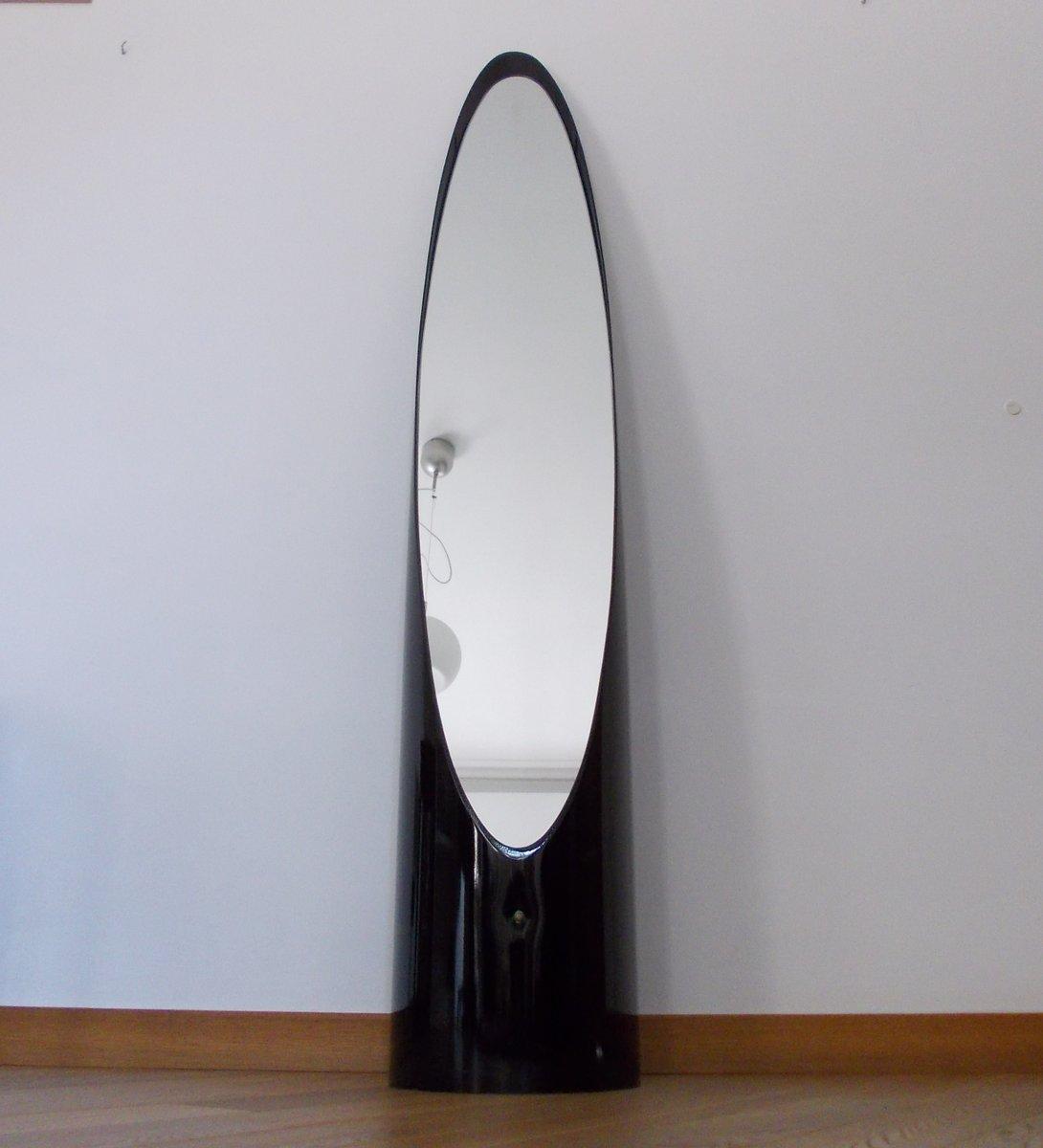 Specchio lipstick di roger lecal per chabrieres co anni for Specchio unghia anni 70